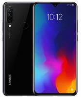 "Смартфон Lenovo K10 Note 4/64GB Black, 16+8+5/16Мп, 6.39"" IPS, 4050mAh, 4G, 8 ядер, 2sim"