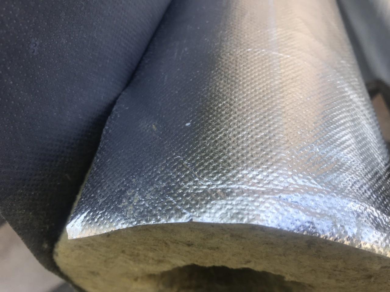 Циліндр з фольгою d25 товщина 50 мм