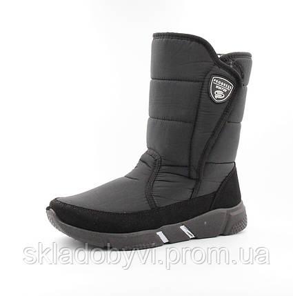 Мужские ботинки 3634, фото 2
