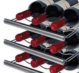 Винний холодильник шафа CASO WineDuett Touch 21, фото 3