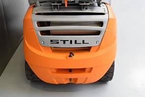 STILL RX70-25 (техніка преміум класа), фото 3