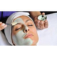 Альгинатная маска базисная для лица Дыхание моря,  1 кг