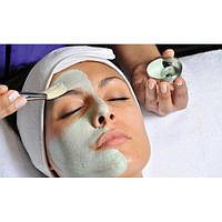 Альгинатная маска базисная для лица Дыхание моря, 25 гр/ 1 кг