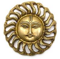 Солнце бронза