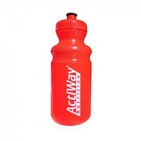 Спортивная Бутылка красная 550 ml ACTIWAY