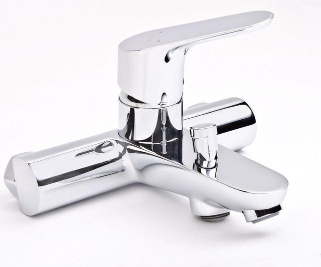 Змішувач для ванної Hansgrohe Focus 31940000
