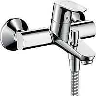 Змішувач для ванни HANSGROHE Focus 31940000, фото 1