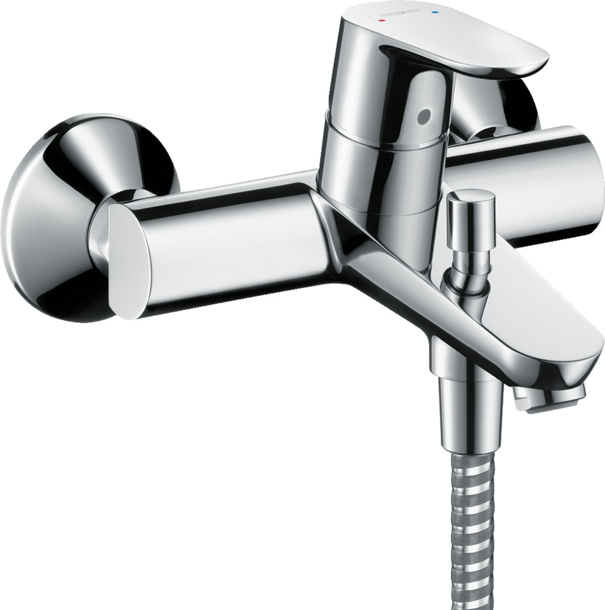 Змішувач для ванни HANSGROHE Focus 31940000