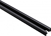 Трековый шинопровод однофазный Nowodvorski Profile Track Black 2 Metres, 2м
