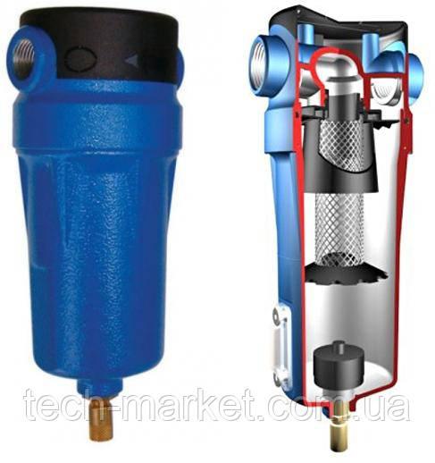 Сепаратор сжатого воздуха OMI SA30