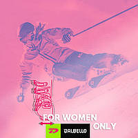 Женские лыжные ботинки Dalbello W - cпециальные технологии для женщин