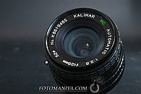 Kalimar MC 28mm f2.8 for Canon FD mount, фото 1