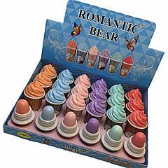 """Бальзам для губ """"Морозиво"""" Romantic Bear"""