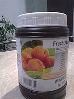 Ароматизатор пищевой пастообразный  абрикос 1кг/упаковка