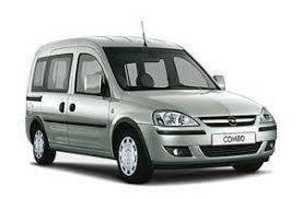 Opel Combo C 2001-2010