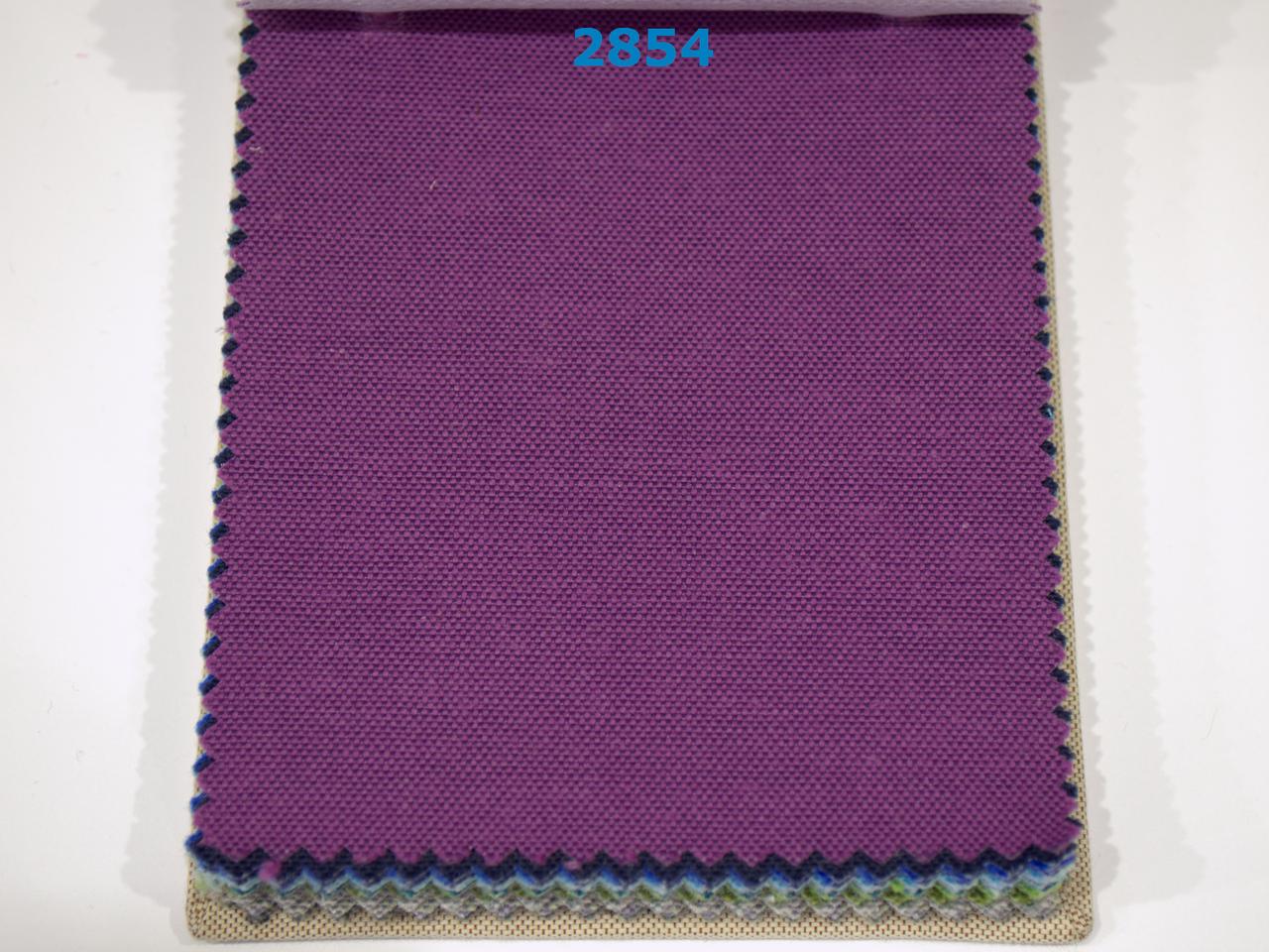 Тканина для Скатертин Баклажан з просоченням Тефлон-180 Однотонна Туреччина 180см ширина