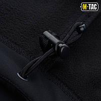 M-Tac куртка Soft Shell Dark Navy Blue, фото 5
