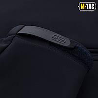 M-Tac куртка Soft Shell Dark Navy Blue, фото 6