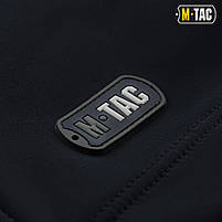 M-Tac куртка Soft Shell Dark Navy Blue, фото 10