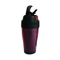 Термо чашка с дозатором красная VR 1507-05