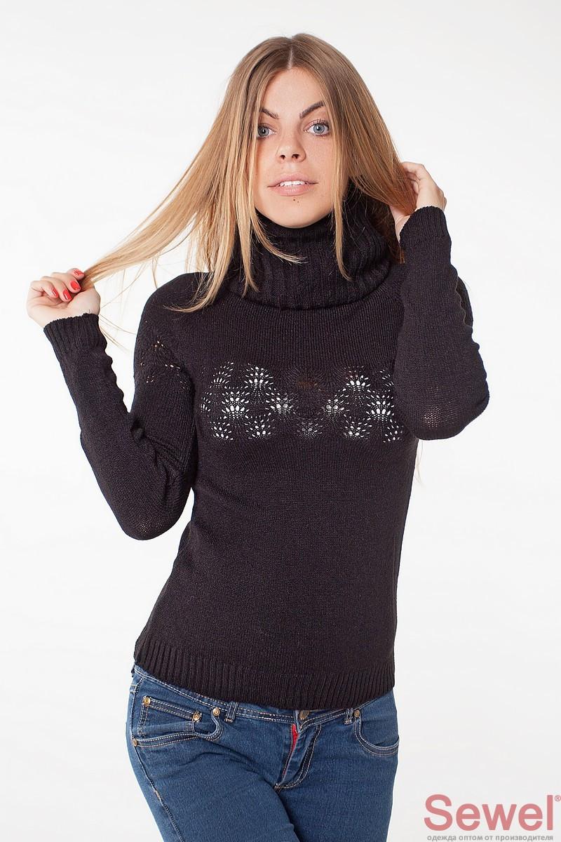 Купить стильный свитер женский доставка