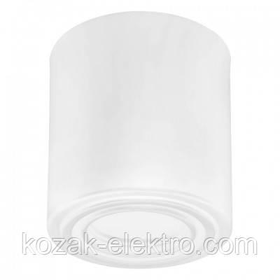 FREZYA-R Светильник накладной под лампу MR16/JCDR цвет белый