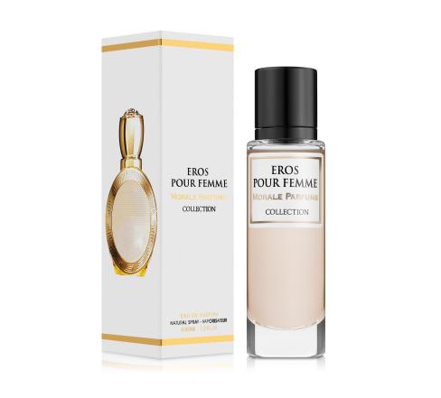 Парфюмированная вода для женщин Fresh Woman, Morale Parfums, Морал Парфумс, 30 мл