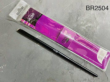 La Rosa BR-2504 кисть для брів скошена