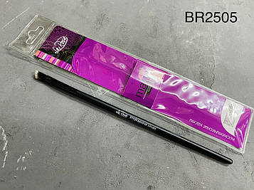 La Rosa BR-2505 кисть для брів скошена