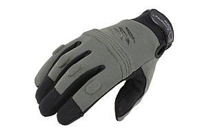 Тактичні рукавиці Armored Claw CovertPro Sage Green Size S M