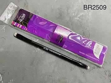 La Rosa Кисть для теней + кисть для губ BR-2509