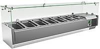 Вітрина Frosty VRX1800/380 для начинки