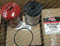 Фильтра BF7929 топливные RE525523 к-кт P551124 (Baldwin) фільтр паливний RE 525523