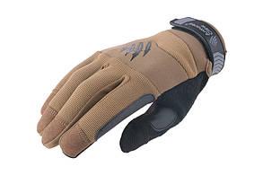 Тактичні рукавиці Armored Claw Accuracy Tan Size S M