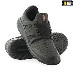 Кросівки M-TAC Trainer Pro Vent Black/Grey Size 41