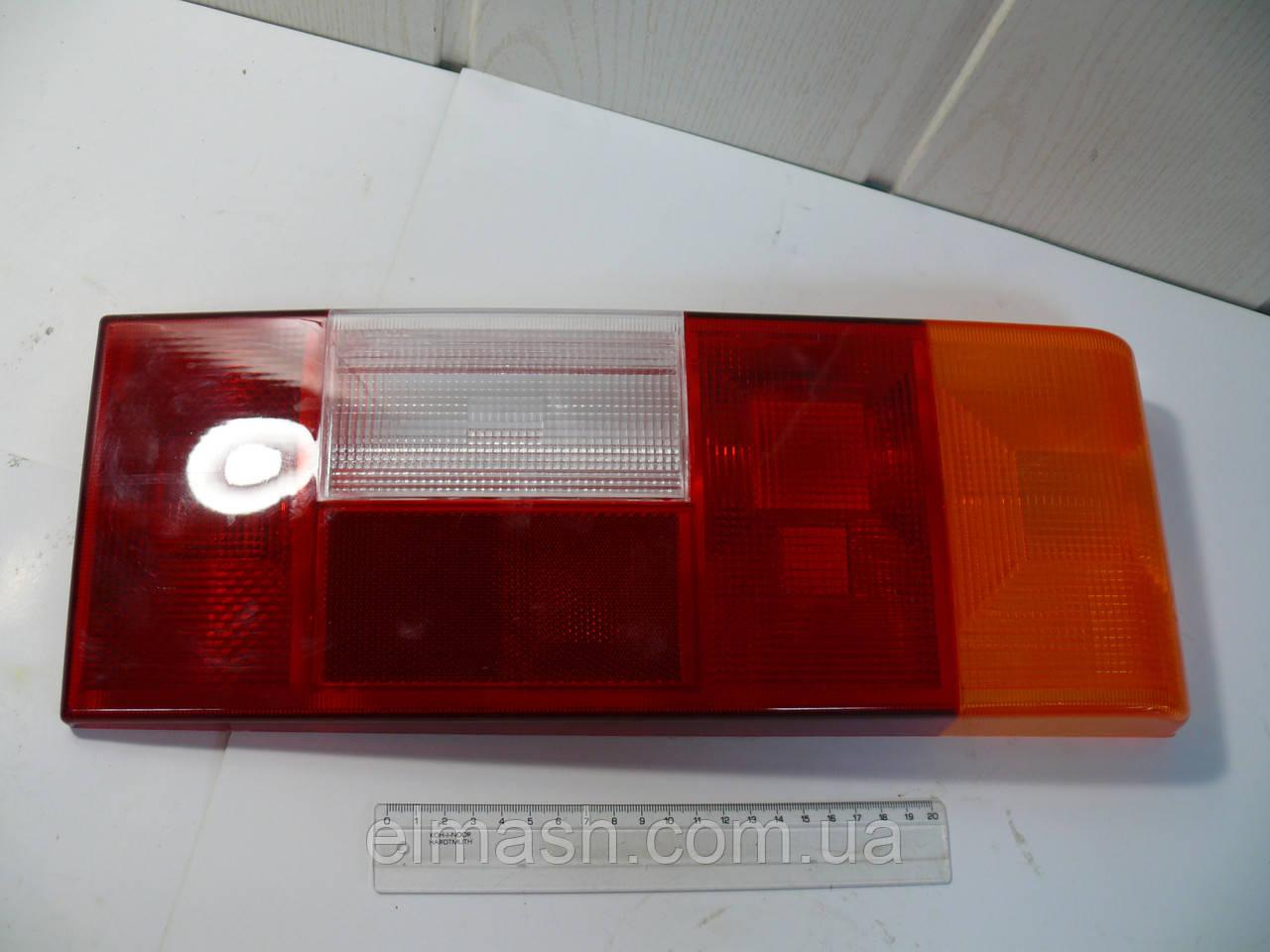 Стекло заднего правого фонаря ВАЗ 2108 (пр-во Турция)
