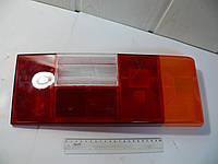 Скло заднього правого ліхтаря ВАЗ 2108 (пр-під Туреччина), фото 1