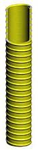 Спиральный всасывающий рукав, ПВХ, легкий, —5°C/+60°C, 20-63 мм; 1552