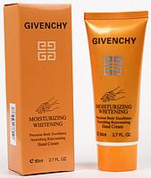 Крем для Рук Givenchy Moisturizing Whitening 80 g (питает и увлажняет),ABD/21