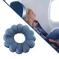 Подушка трансформер для путешествий As Seen ON TV Total Pillow