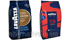 Кофейный набор Lavazza (2х): Espresso Crema e Aroma + Top Class (№6)