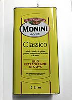 Оливковое масло первого холодного отжима Olio Extra Vergine di Oliva, 5 л