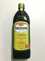 Оливкова олія Monini Classico, 1000 мл, фото 1