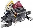 Молодежная сумка на пояс Deuter Belt II, 39014 3306 синий, фото 6