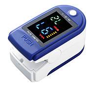 Пульсоксиметр на палец Fingertip LYG-88 Pulse Oximeter (C101H1)