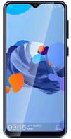 "Смартфон OUKITEL C19 2/16Gb Blue, 13+2+2/5Мп, 6.49"" IPS, 2SIM, 3G, 4000мАh, 4 ядра, MT6737, фото 1"