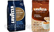 Кофейный набор Lavazza (2х): Espresso Crema e Aroma + Crema e Aroma (№7)