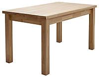 Стол обеденный деревянный 012