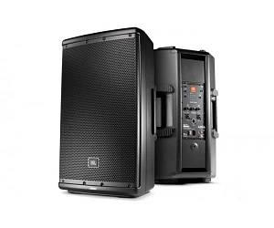 Акустическая система активная JBL EON612 12'' Bluetooth 500 Вт