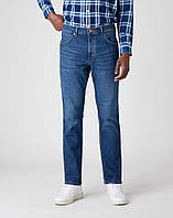 Джинсы Wrangler Greensboro Regular Straight Fit (W15QU858J) Синий 30-32